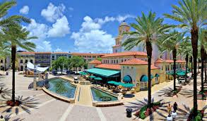 ten best outdoor malls for dining and drinking in south florida
