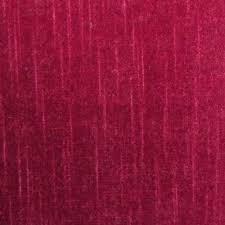 fuschia american silk mills fabrics brussels fuschia velvet