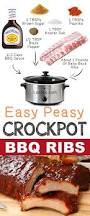 Crock Pot Barbecue Ribs Country Style - 12 mind blowing ways to cook meat in your crockpot bbq ribs