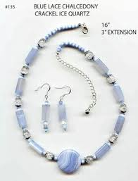 necklace making beaded jewelry images Bead jewelry designs using natural stones jpg