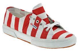 American Flag Shoes Superga 2750 White 36 Superga Usa Flag Sporting Low New Mens