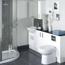 easy bathroom towel storage idea full size