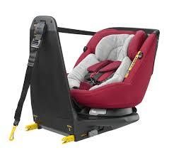 si e auto pivotant siège auto pivotant isofix avec airbags intégrés i size siège auto