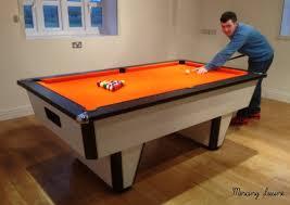 Smart Pool Table Pool Table Uk Introducing The Mercury Premier League Range