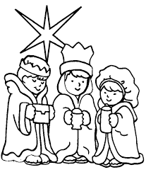 Free Bible Coloring Pages Children Coloring