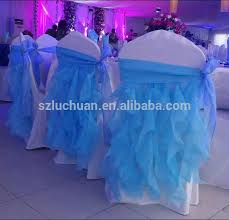 Chair Tie Backs Curly Willow Chair Sash Curly Willow Chair Sash Suppliers And