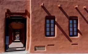 Pueblo Adobe Homes American Style Santa Fe U0026 The Pueblo Revival