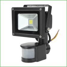 Motion Sensing Light Lighting Lithonia 2 Head Led Security Light Motion Sensing Flood
