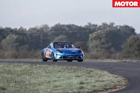 2017 alpine a110 interior alpine a110 cup race car revealed motor