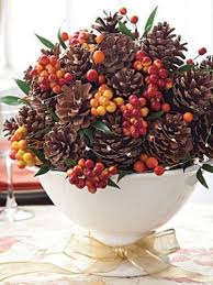 201 best pinecone crafts images on ideas