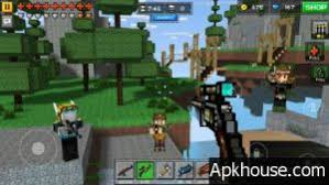 apk house pixel gun 3d v13 3 0 mod unlimited money apkhouse