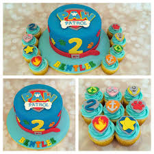 paw patrol cake by sweet cakes by cakesdecor
