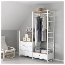 Schlafzimmer Bei Ikea Elvarli 2 Elemente Ikea