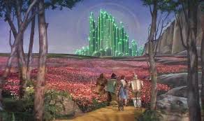 the wizard of oz blue island ghost stories