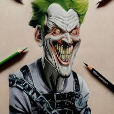 95 best joker images on pinterest the joker jokers and draw