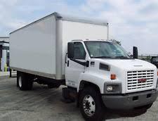 toyota uhaul truck for sale 24 box truck ebay