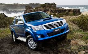 toyota hilux toyota hilux comes to u s sort of truck trend