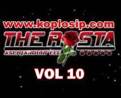 download mp3 dadali saat sendiri the rosta vol 10 2015 full album dangdut koplo pinterest