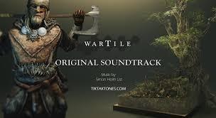 wartile on steam