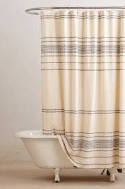 Anthropologie Ruffle Shower Curtain by 56 Best Shower Curtain Images On Pinterest Shower Curtains
