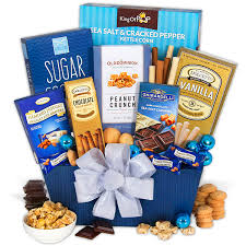 ghirardelli gift basket winter gift basket by gourmetgiftbaskets