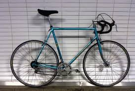 peugeot one one more peugeot pfn10 course vitus tubing and all french