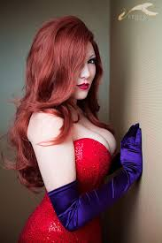 Halloween Costume Jessica Rabbit 79 Jessica Rabbit Images Jessica Rabbit