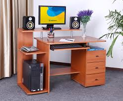 awesome cool computer table designs 21 in decoration ideas with cool computer table designs