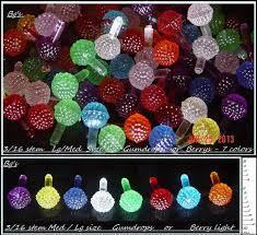 replacement plastic lights for ceramic christmas tree 36 ceramic christmas tree berry gumdrop lights plastic twist