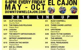 latest news and happenings downtown el cajon
