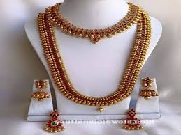 wedding jewellery sets gold gold antique bridal jewellery sets from naj wedding jewellery