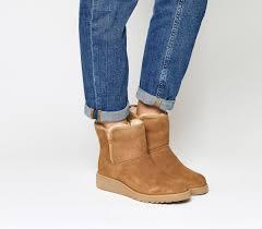 ugg boots sale eu ugg slim kristin mini chestnut suede ankle boots