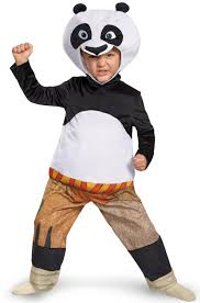 Tigress Halloween Costume Kung Fu Panda Costumes Purecostumes