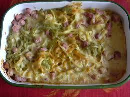 cuisiner simple tagliatelles au gratin cuisine plurielles fr