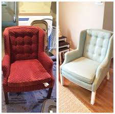Fabric Paint For Upholstery How To Paint Upholstery With Annie Sloan Chalk Paint A Batty Life