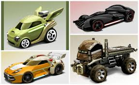 cars characters wheels launching line of star wars characters as cars u2013 news
