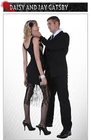 Flapper Gangster Couple Halloween Costumes Flapper Costumes U0026 1920 U0027s Dresses Halloweencostumes