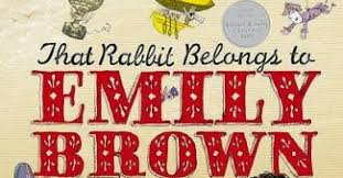 that belongs to emily brown vbpl recommends that rabbit belongs to emily brown by cressida cowell