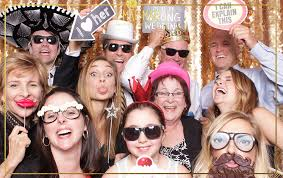 wedding photo booths home mad mad photo booths