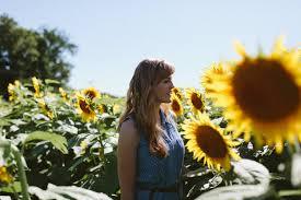 grinters sunflowers lawrence ks portraits casie u2014 ali happer