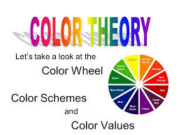 color wheel schemes color wheel color schemes color theory let s take a look at the and