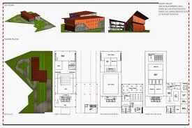 Slaughterhouse Floor Plan by Arch 3610 Sp14 Jason Segev