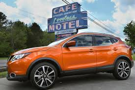 nissan rogue sport 2017 price 2017 nissan rogue sport starts at 21 420 undercuts larger rogue