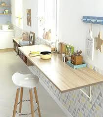 table travail cuisine plan de travail table bar table de cuisine haute avec rangement plan