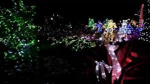 ethel m chocolate factory las vegas holiday lights ethel m chocolate factory christmas lights las vegas 2016 youtube