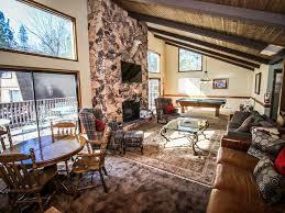 swiss summit chalet 3 bd ski cabin pool table huge fireplace flat
