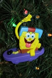 spongebob skaters peel christmas pinterest spongebob and