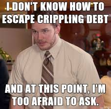 Rent Meme - as a college grad with loans medical bills and rent meme on imgur