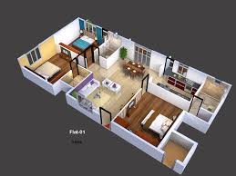 buy 3bhk apartment with mechanical car parking with cc u0026 oc in