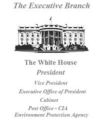 Facts About The Cabinet Executive Branch For Kids